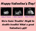 Baby Valentine 2006